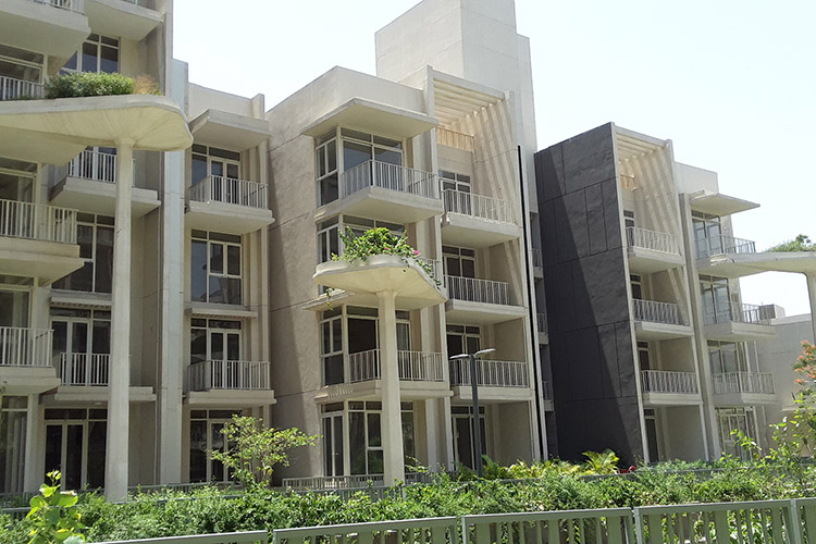 4 BHK Apartment in Ireo Victory Valley