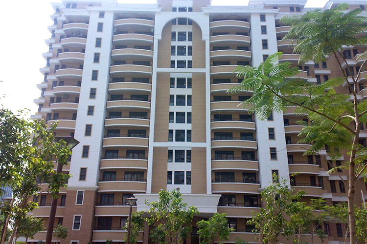 3 BHK Apartment in Vipul Belmonte
