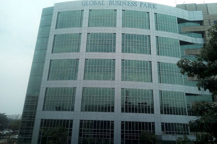 Office Space in Global Business Park