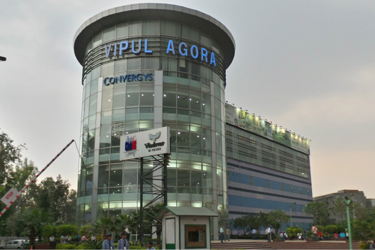 Office Space in Vipul Agora