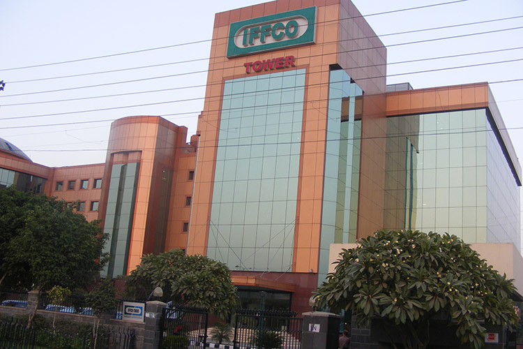 Office Space in Iffco Tower