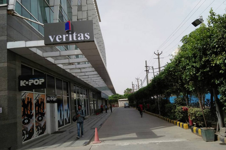Office Space in Veritas Business Suites