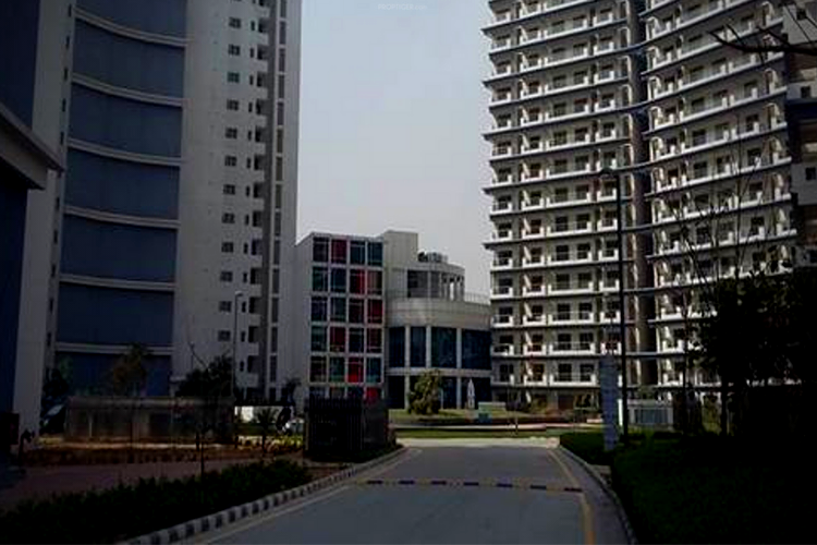 3 BHK Apartment in Tata Raisina