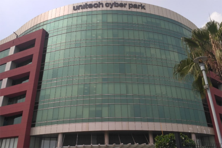 Office Space in Unitech Cyber Park
